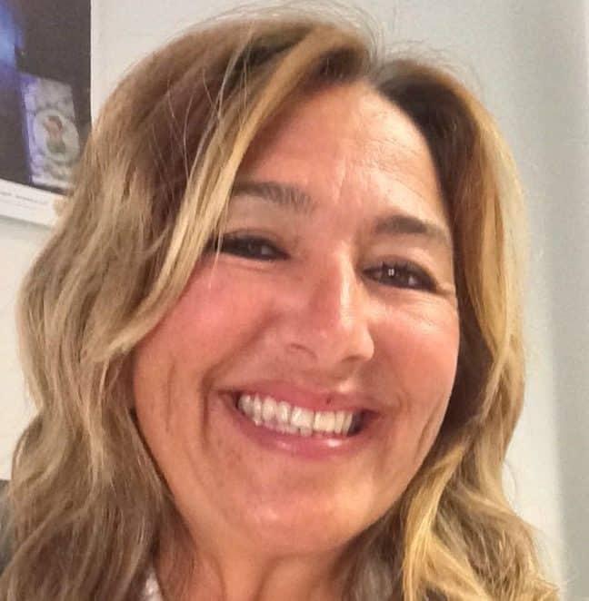 Ginecologa Arianna Giuntini